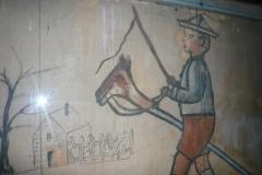 Kinderbaracke Birkenau