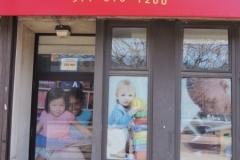 Kindergarten, Yonkers