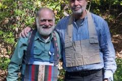 Bernie & Cornelius